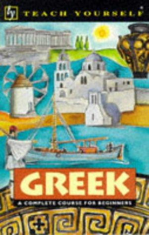 Download Greek (Teach Yourself)