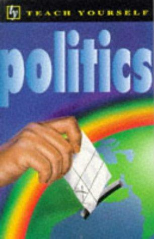Download Politics (Teach Yourself Educational)
