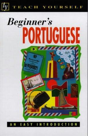 Beginner's Portuguese (Teach Yourself: Beginner's)