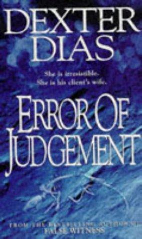 Download Error of Judgement
