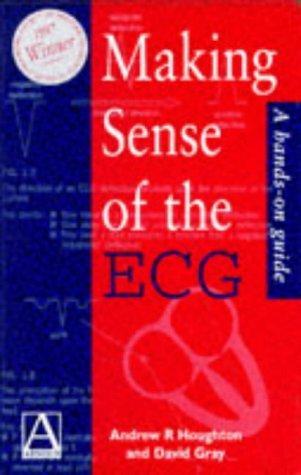 Download Making sense of the ECG