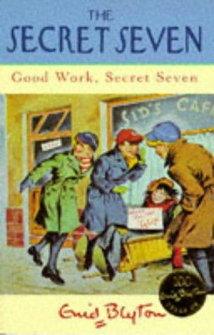 Download Good Work, Secret Seven