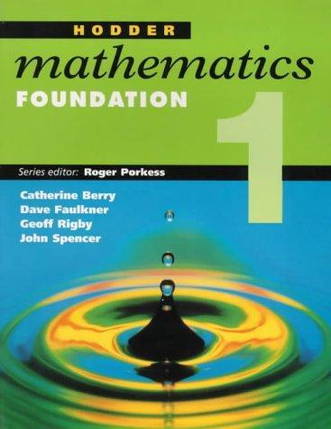 Hodder Mathematics