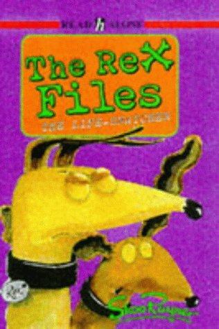 The Rex Files (Read Alone)