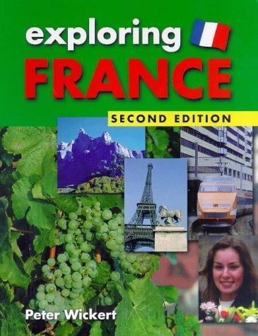 Download Exploring France (Exploring)