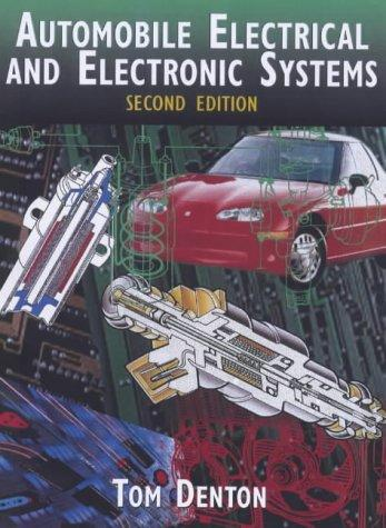 Download Automobile Electrical and Electronic Systems