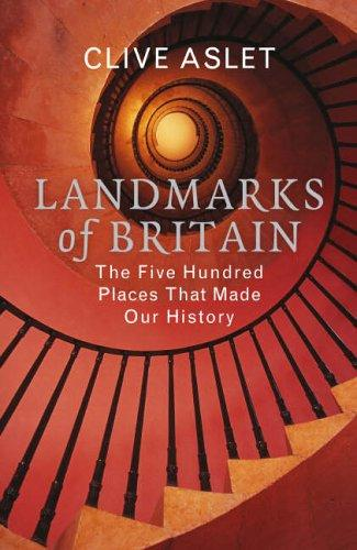 Download Landmarks of Britain