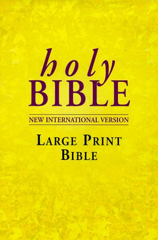 NIV Bible (Bible Niv)