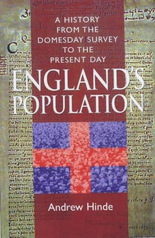 Download England's Population