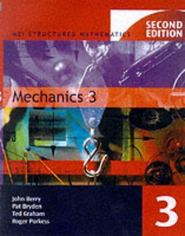 Download Mechanics (MEI Structured Mathematics)