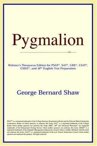 Download Pygmalion