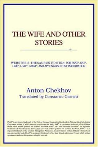 Download The Wife and Other Stories
