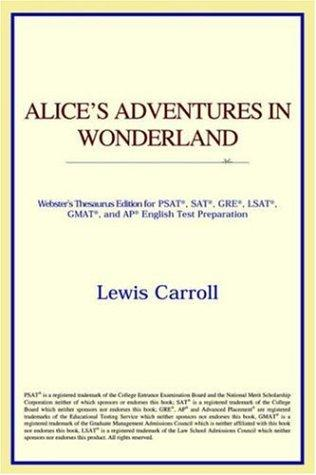Download Alice's Adventures in Wonderland