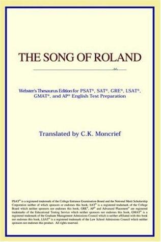 Download The Song of Roland