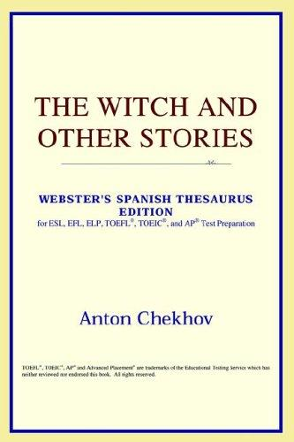 The Witch and Other Stories (Webster's Spanish Thesaurus Edition)