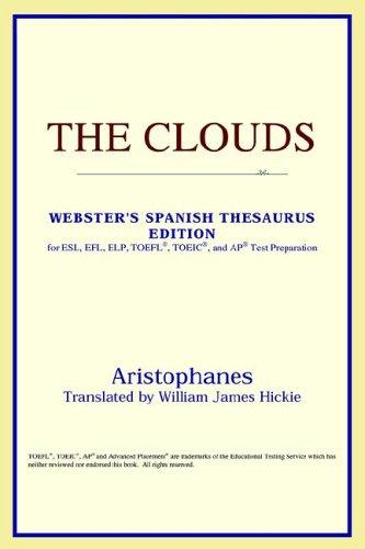 Download The Clouds (Webster's Spanish Thesaurus Edition)