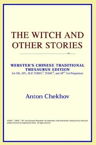 Download The Witch and Other Stories (Webster's Chinese-Simplified Thesaurus Edition)