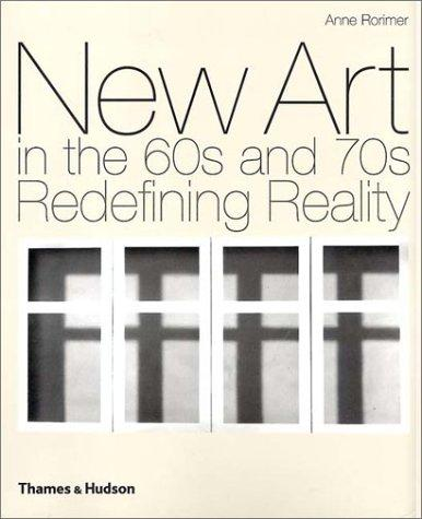 Download New Art in the 60s and 70s