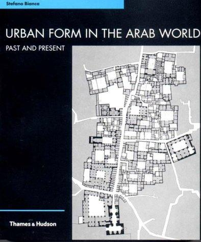 Download Urban form in the Arab world