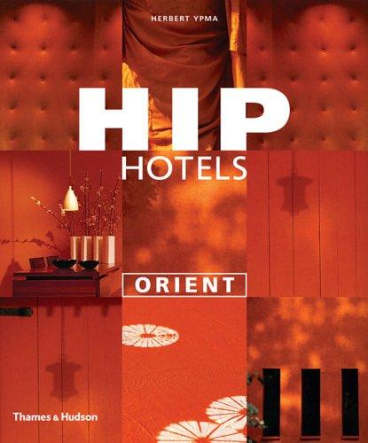 Hip hotels.