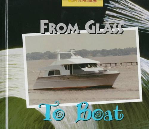 Download From glass to boat
