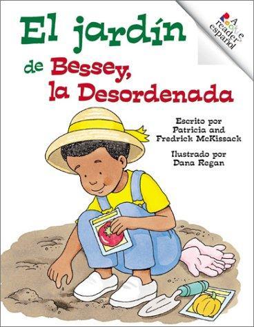 Download El jardin de Bessey, la desordenada