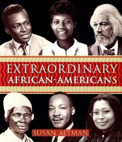Extraordinary African-Americans