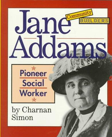 Download Jane Addams