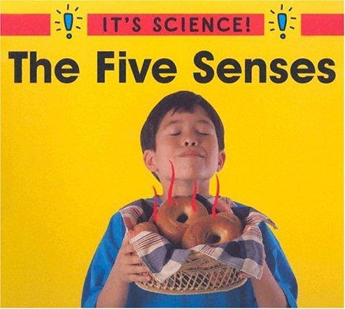 Download The Five Senses (It's Science)