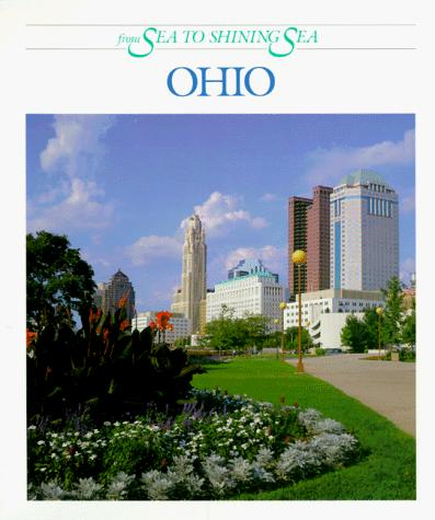 Ohio by Dennis B. Fradin