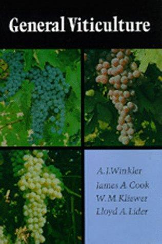 Download General viticulture