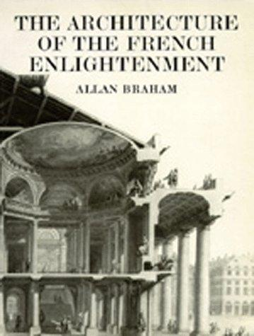 Download The Architecture of the French Enlightenment