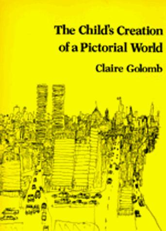 Download The child's creation of a pictorial world