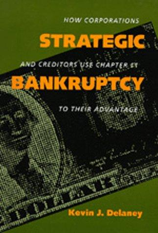 Download Strategic Bankruptcy