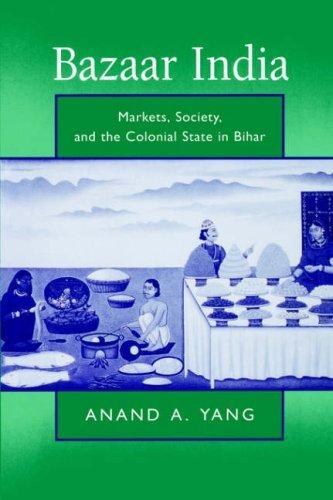 Bazaar India