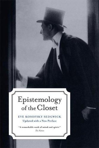 Download Epistemology of the Closet