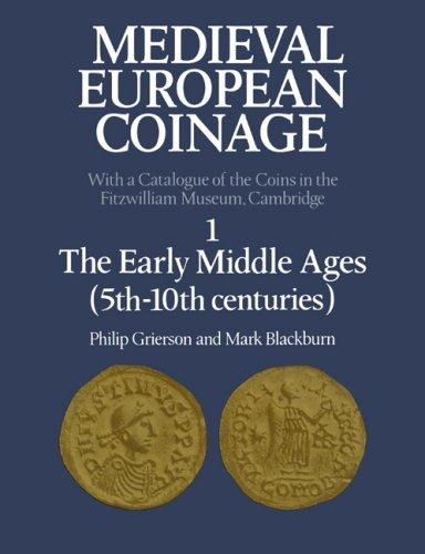 Download Medieval European Coinage