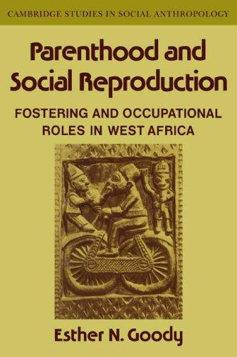 Download Parenthood and Social Reproduction