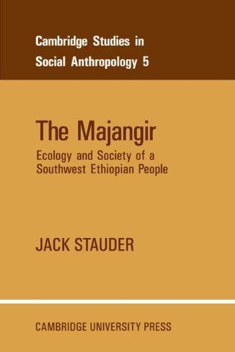 Download The Majangir