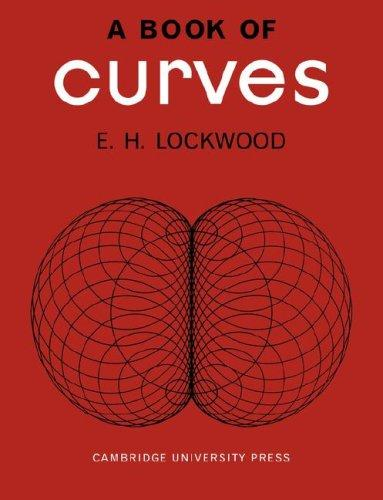 Download Book of Curves
