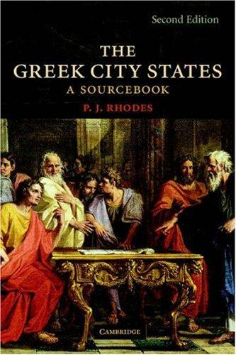 Download The Greek City States
