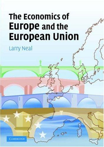 Download The Economics of Europe and the European Union
