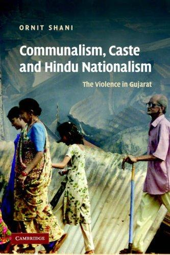 Download Communalism, Caste and Hindu Nationalism