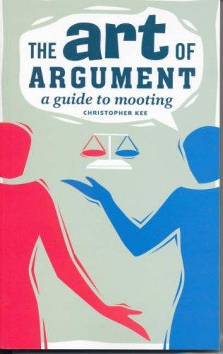 Download The Art of Argument