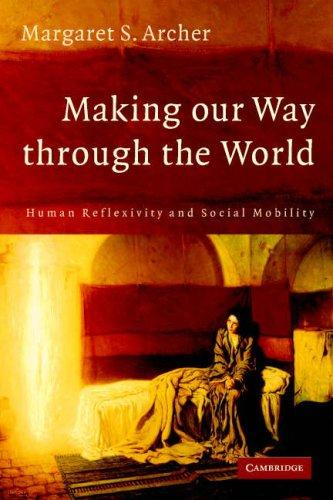 Download Making our Way through the World