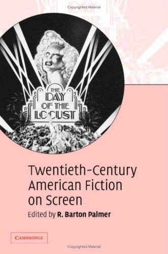 Download Twentieth-Century American Fiction on Screen