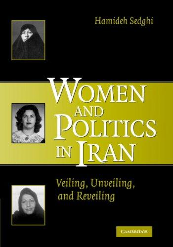 Download Women and Politics in Iran