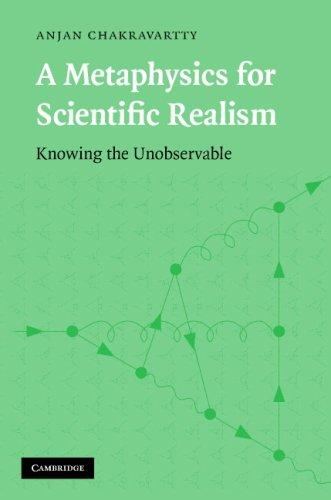 A Metaphysics for Scientific Realism