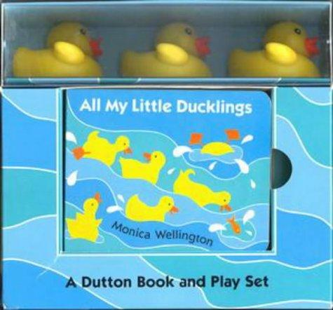 Download All My Little Ducklings