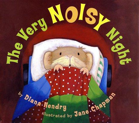 Download The very noisy night
